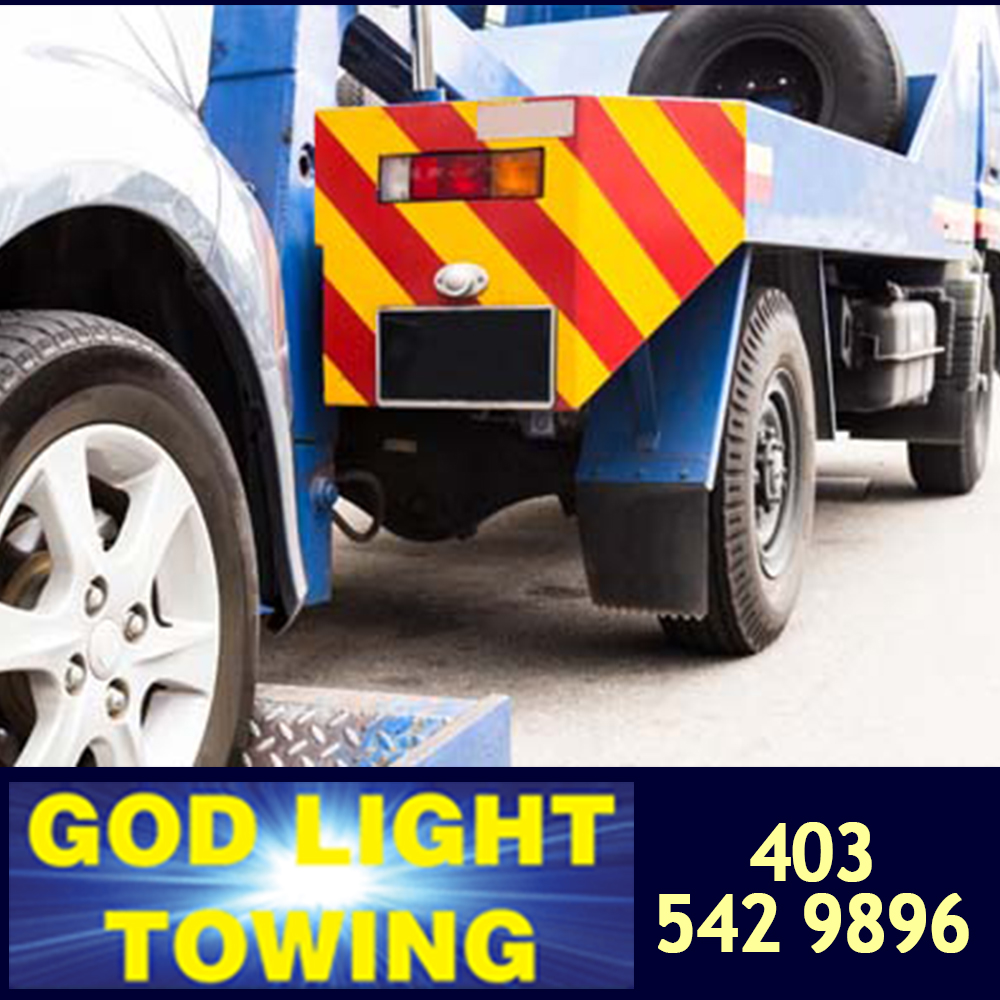 Quick & Reliable Towing